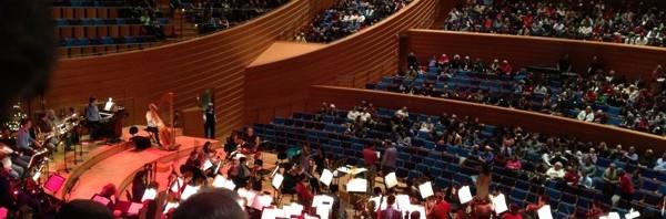 KC Symphony Chorus Christmas Festival