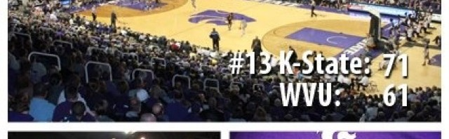 K-State is #1…for now