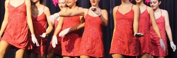 Dance Recital – Spring 2013